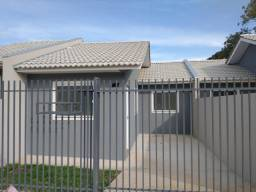 Casa em Uvaranas, Ponta Grossa/PR de 49m² 2 quartos à venda por R$ 125.000,00