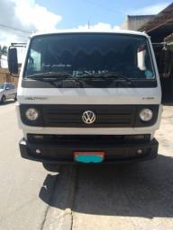 VW 8-160 Delivery 2013