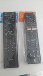 Controle Tv Sony