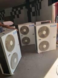 Instalação e manutenção em ar condicionado frizer é bebedouro
