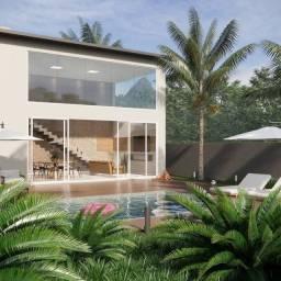 Título do anúncio: Casa de condomínio com 209 metros quadrados com 3 Suítes 1 master com vista da praia dos i