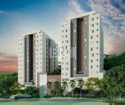 Título do anúncio: Apartamento 2 Quartos Suíte e Varanda 2 Vagas Buritis - Belo Horizonte
