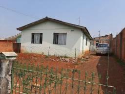 Casa em Cará-Cará, Ponta Grossa/PR de 51m² 2 quartos à venda por R$ 110.000,00