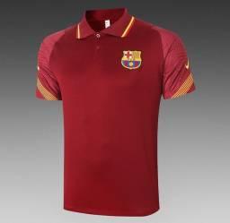 Título do anúncio: Camisa Gola Pólo.