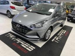 Hyundai HB20 2021 1.0