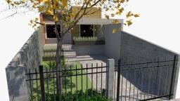 Casa em Jardim Carvalho, Ponta Grossa/PR de 73m² 2 quartos à venda por R$ 240.000,00