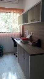 Casa Duplex no Cond Vila Suíça com 3 quartos