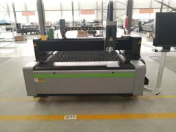 Laser de Fibra 1kW e 2kW NOVAS