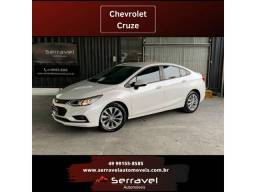 Título do anúncio: Chevrolet Cruze lt at