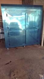 Câmara Fria 4 portas