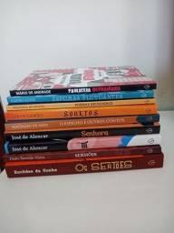 Livros Clássicos da literatura