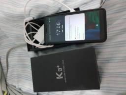 Celular Lg k8 novo