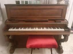 Piano Francês desapegão