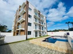 Título do anúncio: Apartamento 2 dorms para Venda - Grajaú, Pontal do Paraná - 42m², 1 vaga