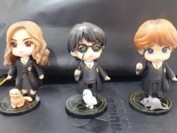 Título do anúncio: Miniaturas do harry Potter