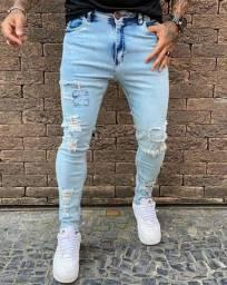 Título do anúncio: Calças Jeans Masculinas