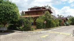 Casa em Alpes Suiços, Gravatá/PE de 240m² 5 quartos à venda por R$ 300.000,00
