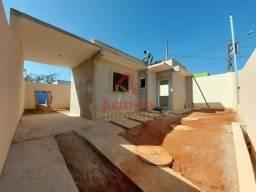 Casa Moderna Financiada à Venda em Juatuba | JUATUBA IMÓVEIS