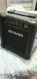 Amplificador Meteoro MG 10 Super Guitar