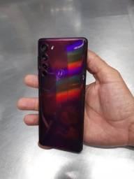 Motorola edge venda e troca
