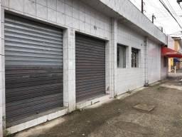 Título do anúncio: Loja comercial para alugar, 70 m² por R$ 1.700/mês - Vila Mateo Bei - São Vicente/SP