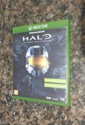 3 jogos de Xbox one por R$185