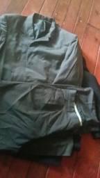 Lotes de terno usado mais uma em ótima  condições