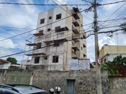 Apartamento em obras  - BH - B. Letícia - 2 qts - 1 Vaga