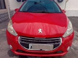 Título do anúncio: Peugeot 208 1.5 8v Active pack