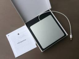 Título do anúncio: Apple USB SuperDrive
