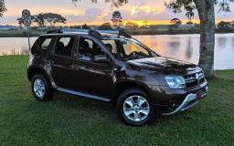 Duster Dynamic 2016 (Cor exclusiva)