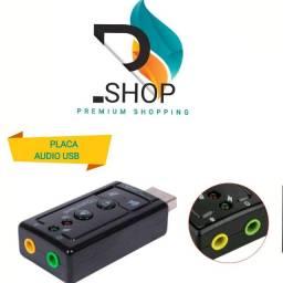 ADAPTADOR AUDIO USB