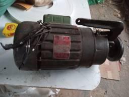 Motor industrial máquina de custura