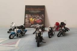 Coleção - Moto Harley Davidson