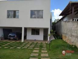 Título do anúncio: Casa com 3 dormitórios à venda, 180 m² por R$ 590.000,00 - Condominio Cedro - Lagoa Santa/