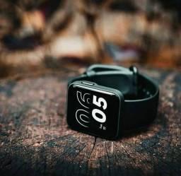 Título do anúncio: COM GPS! MI WATCH LITE ORIGINAL LACRADO