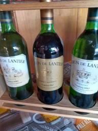 Vinhos raros