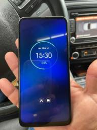 Motorola one Fusion + plus