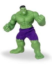 Boneco de vinil Gigante Marvel Hulk 50 cm
