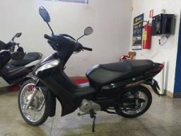 Honda C 110 biz