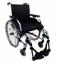 Cadeira de Rodas Ottobock Start M1 - Marca Alemã (Nova)