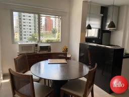 Apartamento para alugar com 4 dormitórios em Moema, São paulo cod:2661