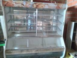 Balcão de padaria