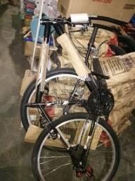 Vendo bike zero