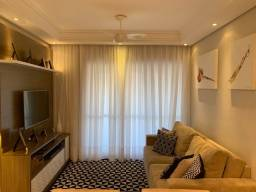 Apartamento em Cidade Nova II, Indaiatuba/SP de 85m² 3 quartos à venda por R$ 570.000,00