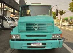 Título do anúncio: caminhão 1418 truck