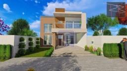 Sobrado com 3 dormitórios à venda, 180 m² por R$ 900.000 - Maria Luiza - Cascavel/PR