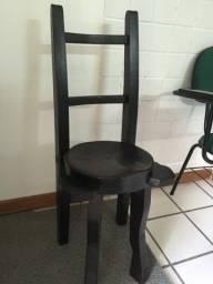 Título do anúncio: Cadeira tempo escravos