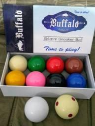 Jogo de bolas de sinuca Buffalo