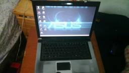 Notebook ASUS Pro 50G